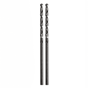 18 Gauge Drill Bits (2 pack)